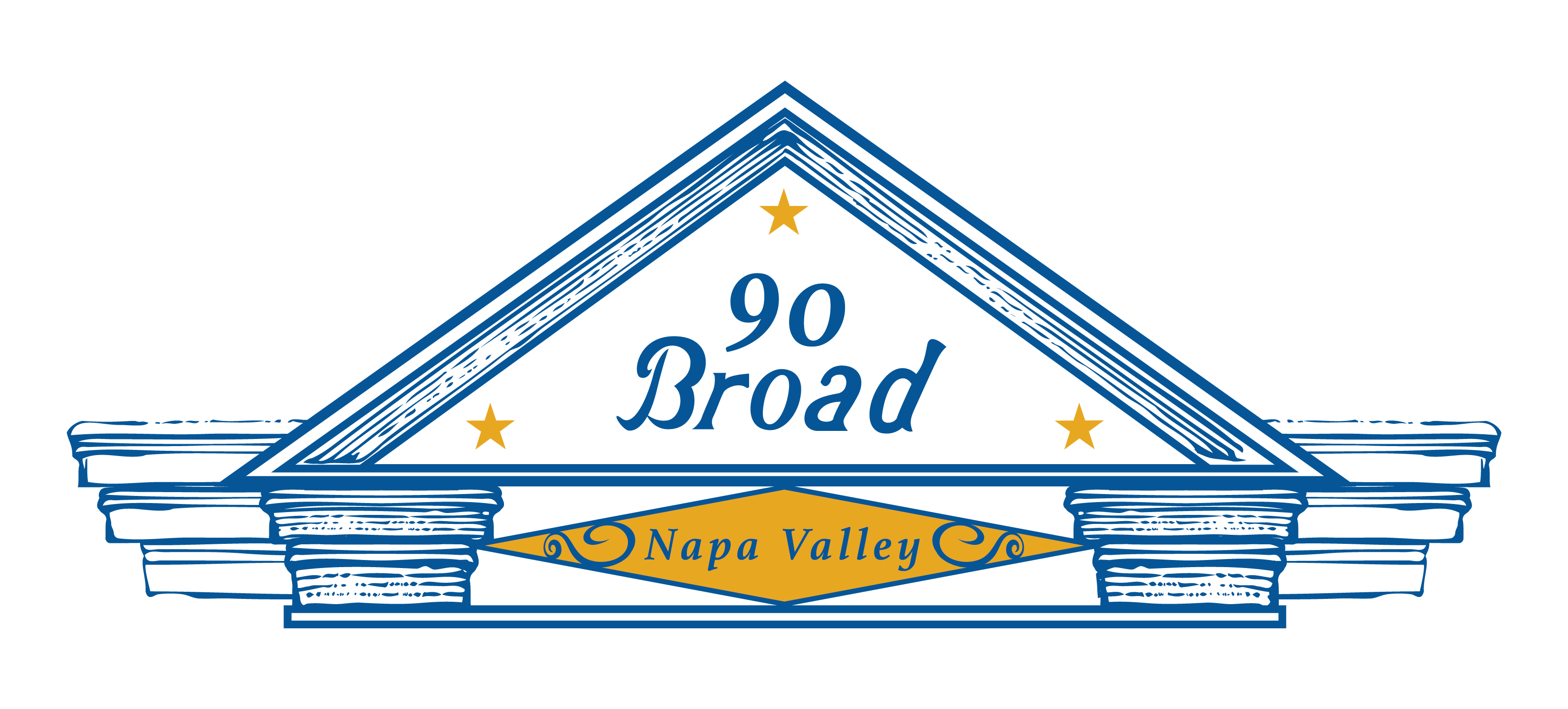 90 Broad Napa Valley